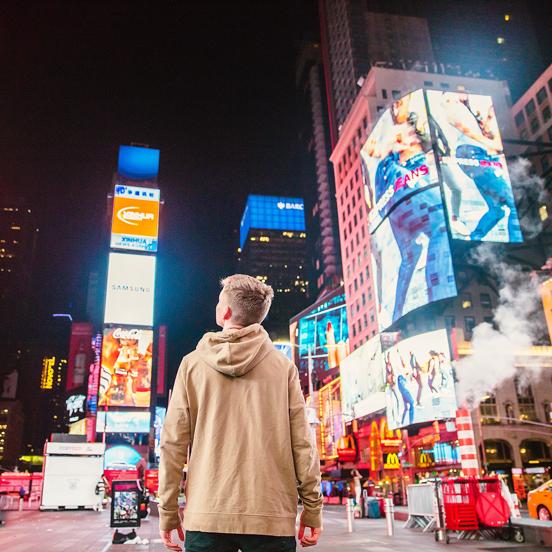 Come la pubblicità influenza le nostre vite
