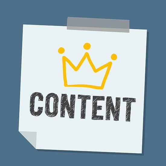 Quando scrivere non basta: 42 tipologie di contenuti per nativi digitali