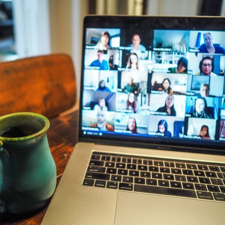 Improve Your Virtual Meetings