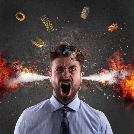Stress e lavoro. Chi è più esposto al rischio di burnout?