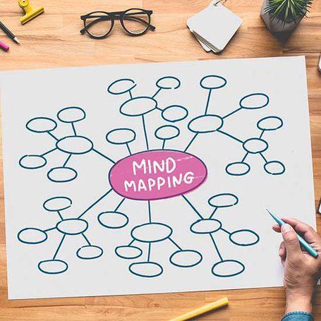 Mappe Mentali: una scorciatoia cognitiva verso più di un tesoro