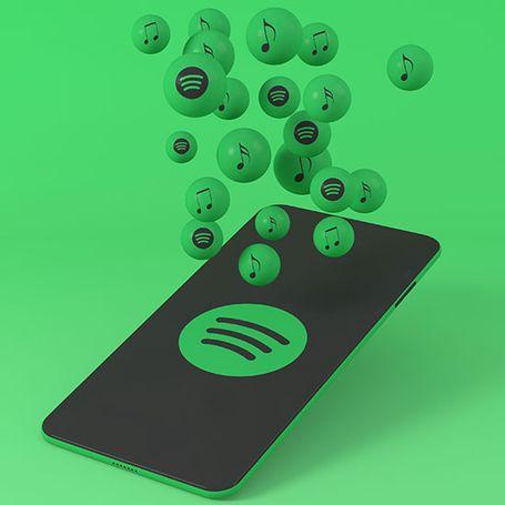 Spotify: il valore unico di una proposta vincente