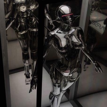 AI Super-powers