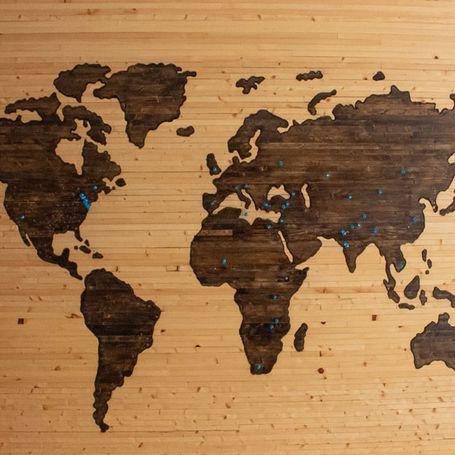 Ordine Mondiale
